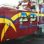 A & D Towing & Recovery